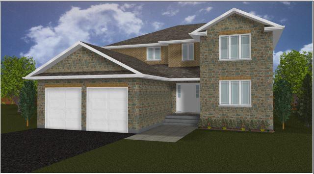 Willow Model - Bell Creek Estates
